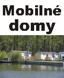 Mobilné domy bočný